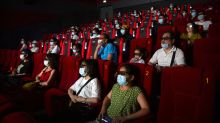 All Movie Theaters Have New Safety Guidelines, but They Vary Widely by State