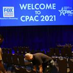 Former President Trump headlines conservative gathering CPAC