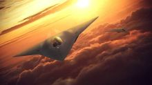 What Lockheed's Secretive Skunk Works Sees For The 6th-Gen. Fighter