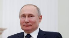 Putin calls for action on 'challenging' energy market, Trump laments cheap oil