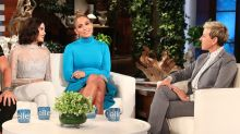 Ellen DeGeneres Apologizes to Jenna Dewan After Introducing Her as 'Tatum'