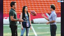 Hawaii Five-0 Shocker: Michelle Borth Not Returning For Season 5