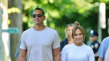 Jennifer Lopez and Alex Rodriguez Really Love Matching