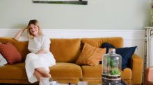 要當一個時尚 KOL,不但要有出色的穿搭,還要有一個超級美的家!