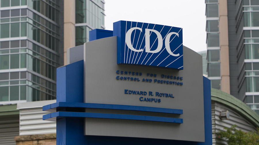 First 'unknown' coronavirus case confirmed by CDC
