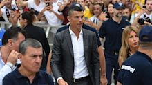 Only Five Fiat Workers Show Up for Ronaldo Protest