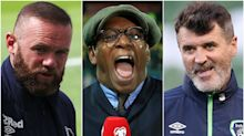 Manager Rooney, cricket antics and Wright is Keane – Friday's sporting social