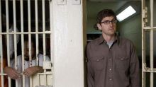 Louis Theroux says he regrets interaction with transgender inmate in 2008 prison documentary