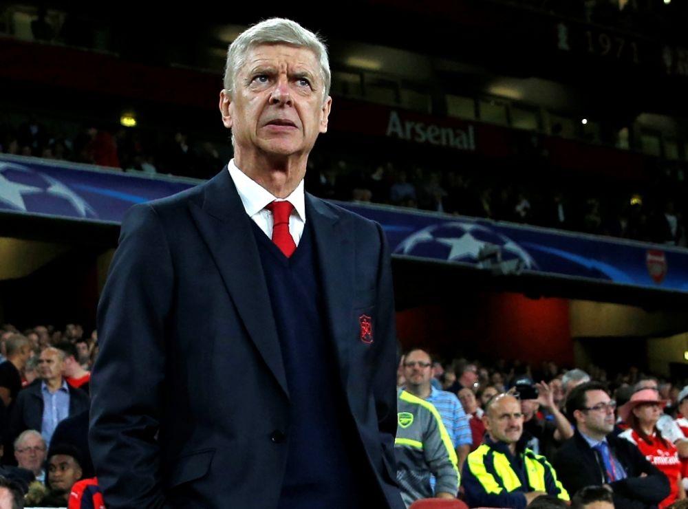 Wenger confirme que Suarez voulait venir à Arsenal (et qu'il a été trompé par une fausse clause)