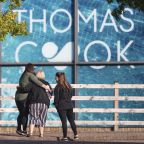Strangers donate to help Thomas Cook cabin crew left without jobs