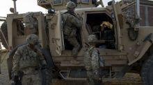Trump Says Taliban Peace Talks Have Resumed in Surprise Afghanistan Trip