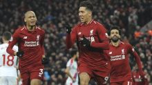 Liverpool edge Palace to extend EPL lead