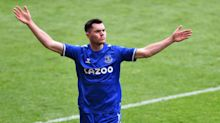 Everton defender Michael Keane signs new five-year contract
