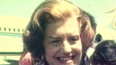 NH Remembers Betty Ford