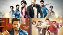 Excel Entertainment Scores A Hat-Trick With Three Super-Hits