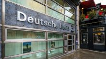 Deutsche Bank's CFO Expects 3Q Earnings to Meet Expectations