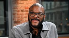 Tyler Perry's 'midlife crisis' photo elicits offers of marriage: 'You don't have to be single, call me'