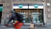 Goldman downgrade overshadows Italian bank Intesa's strong stress test