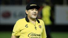 Maradona, de las burlas a la idolatría