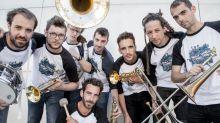 Music show: NOLA French Connection Brass Band, Yoko Ono & Neneh Cherry