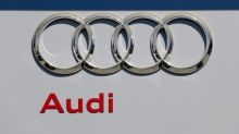 Audi to join Mercedes, BMW development alliance - paper