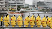 Pokémon Go Maker Is Seeking a $3.9 Billion Valuation