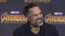 Marvel movies are mythology for a modern world: 'Avengers' star Mark Ruffalo