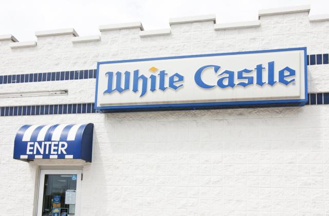 White Castle serves up plant-based meat with the Impossible Slider