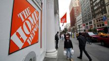 Home Depot on the Defensive Ahead of Earnings