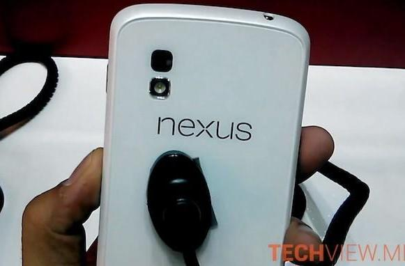 Bluetooth 4.0 support comes to the Nexus 4, might be headed to stock Android too