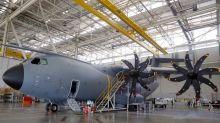 """Los sindicatos culpan al Gobierno del plan de ajuste de Airbus y anuncian movilizaciones: """"Esconde una bofetada"""""""