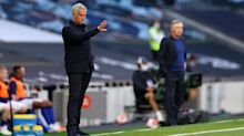 Jose Mourinho prefers not to think about Tottenham's busy start to season