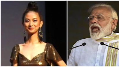 'Focus more on women instead of cows': Beauty pageant contestant to PM