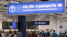 British travellers will need to pay €7 to visit Europe post-Brexit, EU reveals