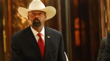 Ex-Milwaukee Sheriff David Clarke says Rittenhouse should have had a plan