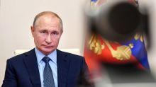 Rusia promete megaproducción de una vacuna contra la COVID-19 sin reconocimiento de la OMS
