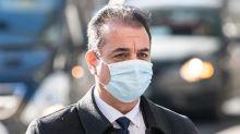 Sydney GP found guilty of indecent assault