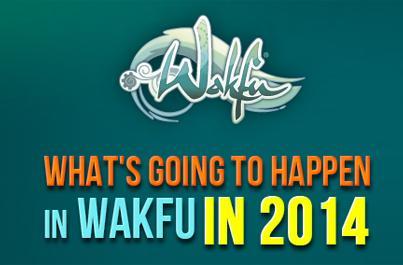 Wakfu getting crafting and class revamps, spy stuff