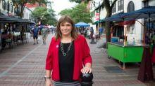 Primaries: Democrats choose transgender candidate as Republicans snub Trump critic