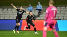 Jets make Sydney wait for A-League Plate