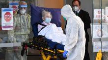 Two women arrested for avoiding quarantine as Australia suffers worst day of coronavirus cases