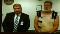 Colorado Planned Parenthood Shooting Suspect in Court