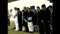 Family, friends remember Ehime Maru