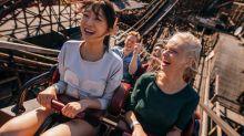 Why Six Flags, SeaWorld, and Cedar Fair Stocks Surged Today