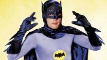 "Fallece Adam West, actor de ""Batman"" en TV"
