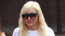 Amanda Bynes returns to treatment facility after 'relapse': Reports