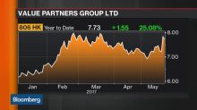 HNA in Talks to Buy Value Partners
