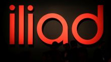 France's Iliad ventures into Italy with low-price mobile offer