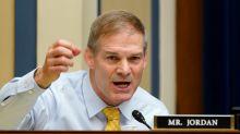 Jordan tears into DOJ officials for hostility to Meadows' election fraud inquiries