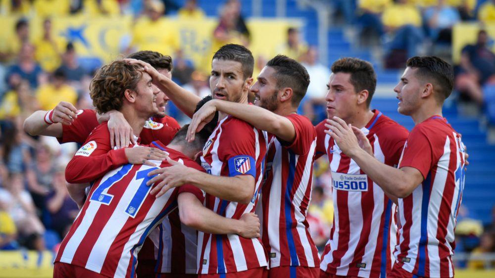 ¿Cómo alineará el Atlético ante el Real Madrid? Lesionados, suspendidos, noticias y TV